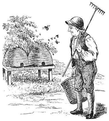 Padişah ve İhtiyar Çiftçi